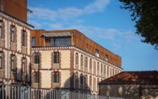 appartement neuf à Rouen Villa Chanzy