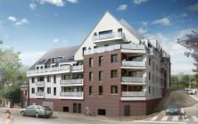 Appartements Rouen Croix d'Yonville