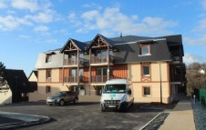 Du logement social de « standing » à la résidence Micheline Vincent à Trouville
