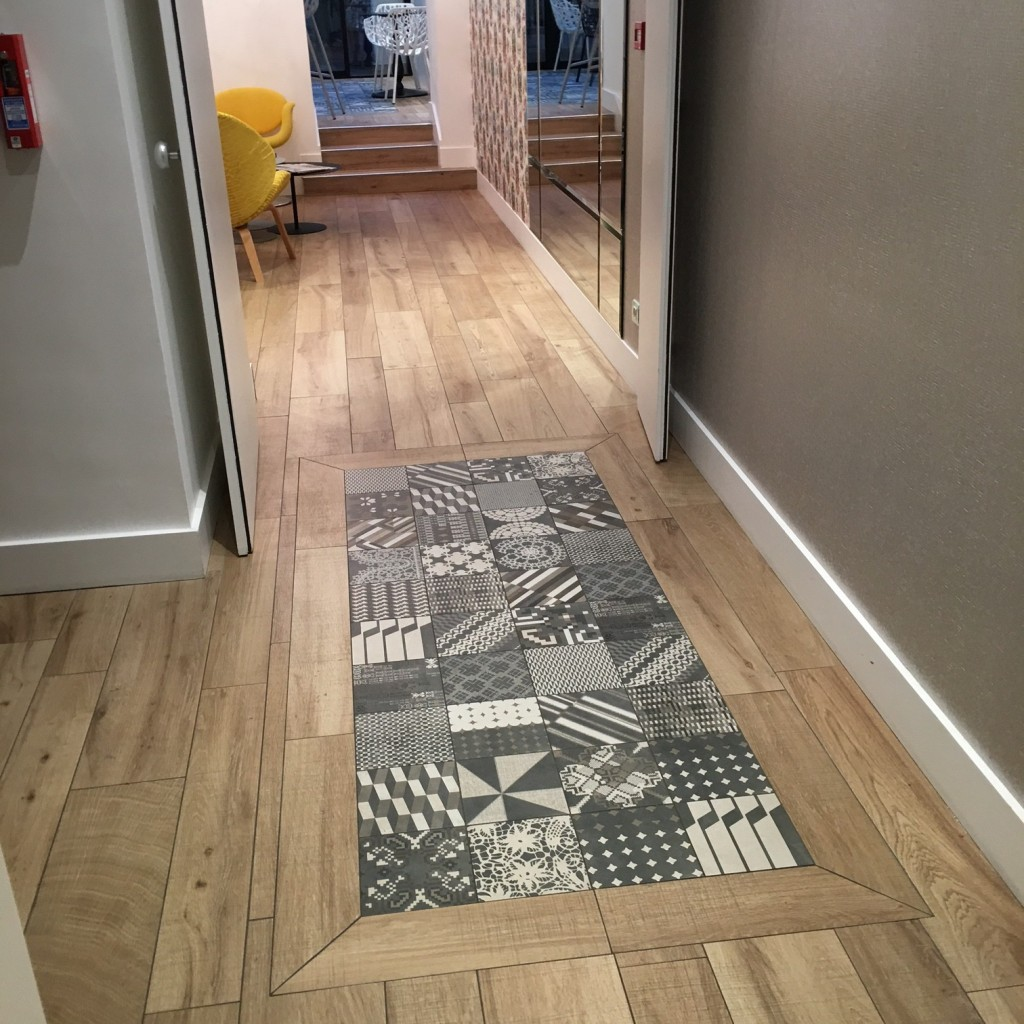 Carrelage design carrelage ciment moderne design pour for Carrelage et parquet