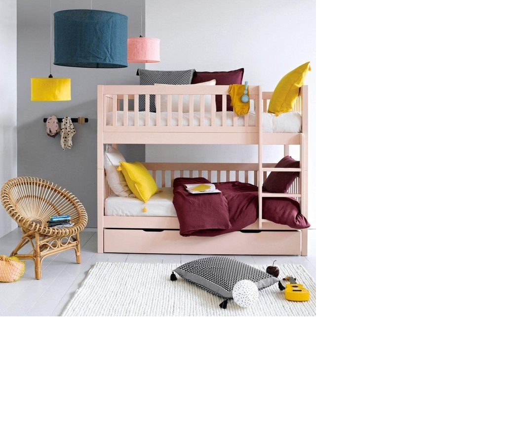 amenager une chambre pour 2 enfants chambre d 39 enfant. Black Bedroom Furniture Sets. Home Design Ideas