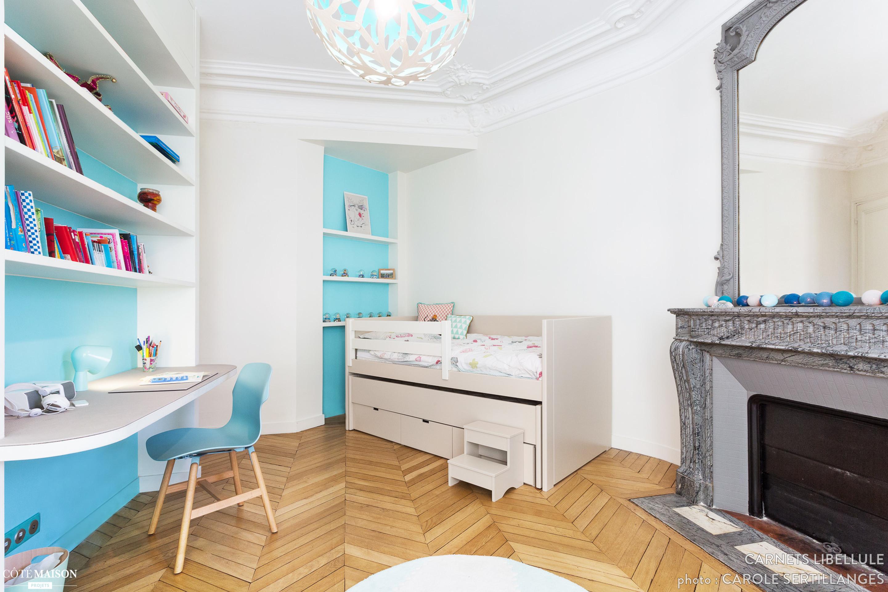 nos conseils et astuces pour am nager une chambre d 39 enfant. Black Bedroom Furniture Sets. Home Design Ideas