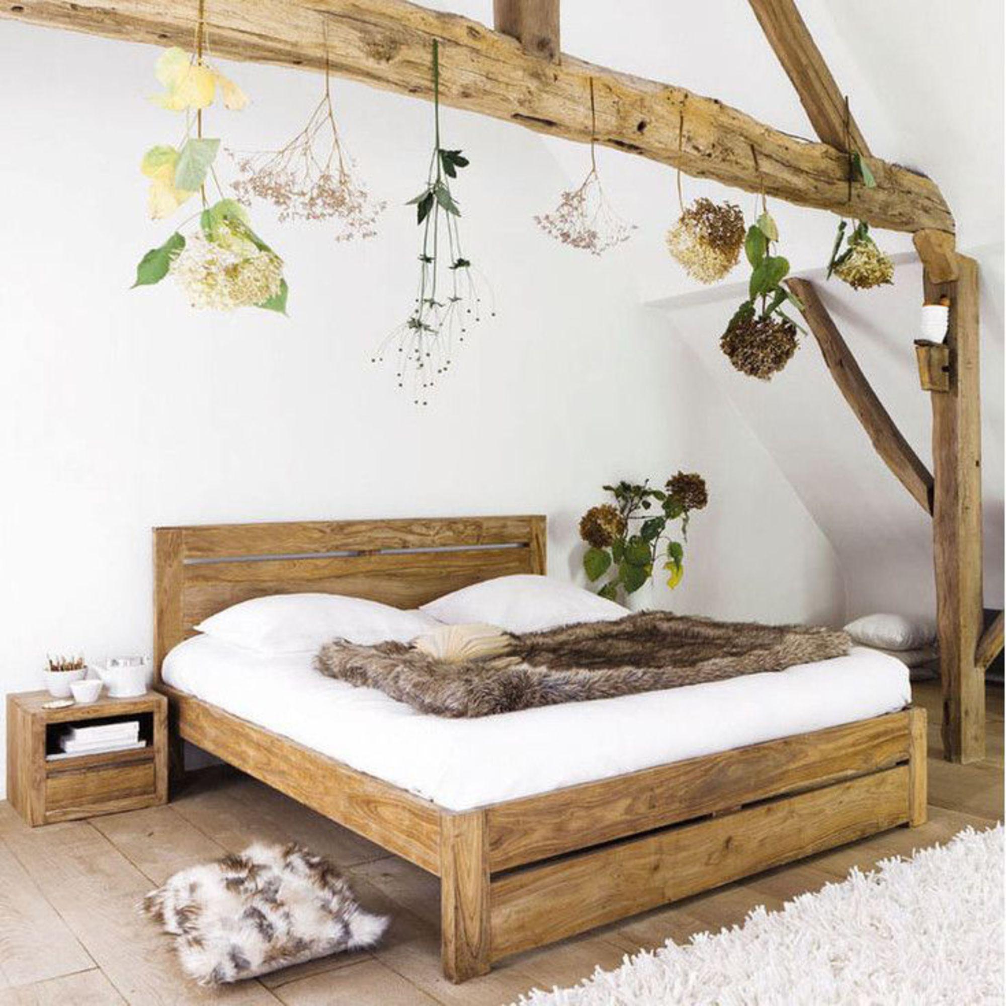 Chambre zen une tendance d co pour bien dormir for Decoration chambre zen attitude