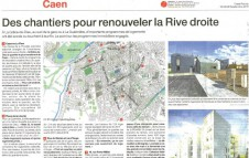 Ouest France Melodii Rive Droite