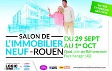 salon immobilier rouen