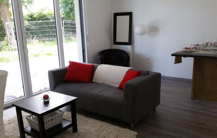 Appartement témoin - Melodii