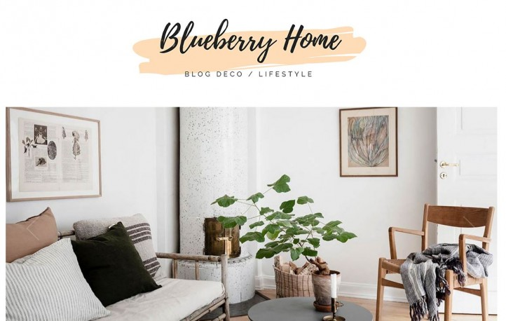 BlueberryHome